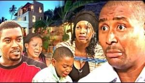 Video: Tight Corner - Latest Nigerian Nollywood Movies